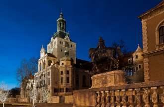 Bayrisches Nationalmuseum München