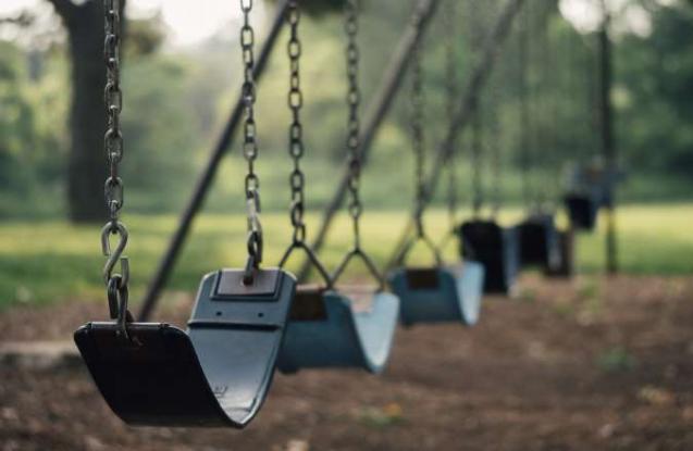 Spielplätze Englischer Garten