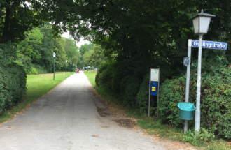 Mini Hofbräuhaus Anfahrt