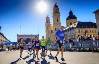 Marathon München