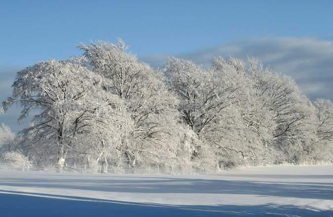 München Sehenswürdigkeiten Winter