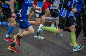 Run for Life der Münchner Aidshilfe