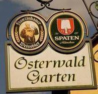 Osterwaldgarten München