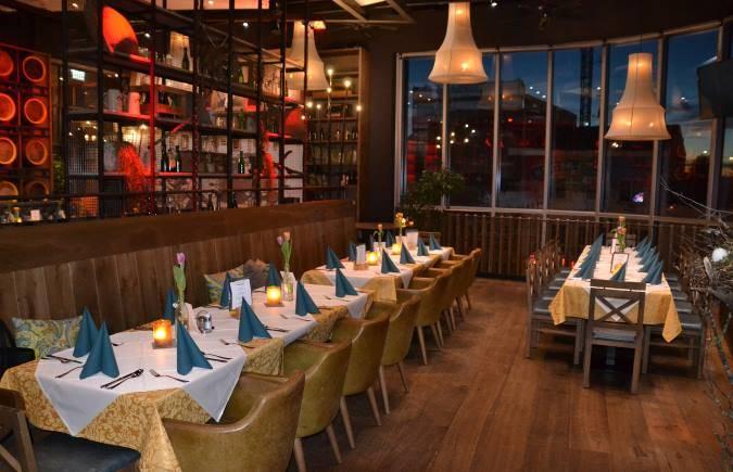 Restaurant Englischer Garten